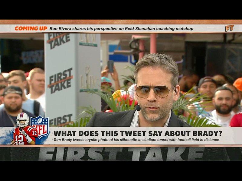 Thumbnail for Tom Brady's Big Announcement