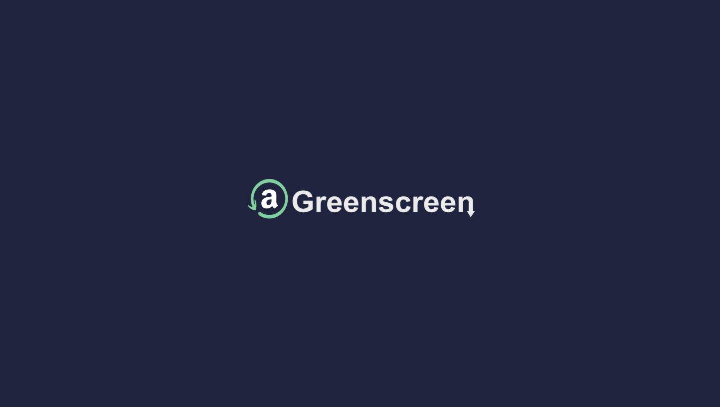 Thumbnail for Amazon Greenscreen