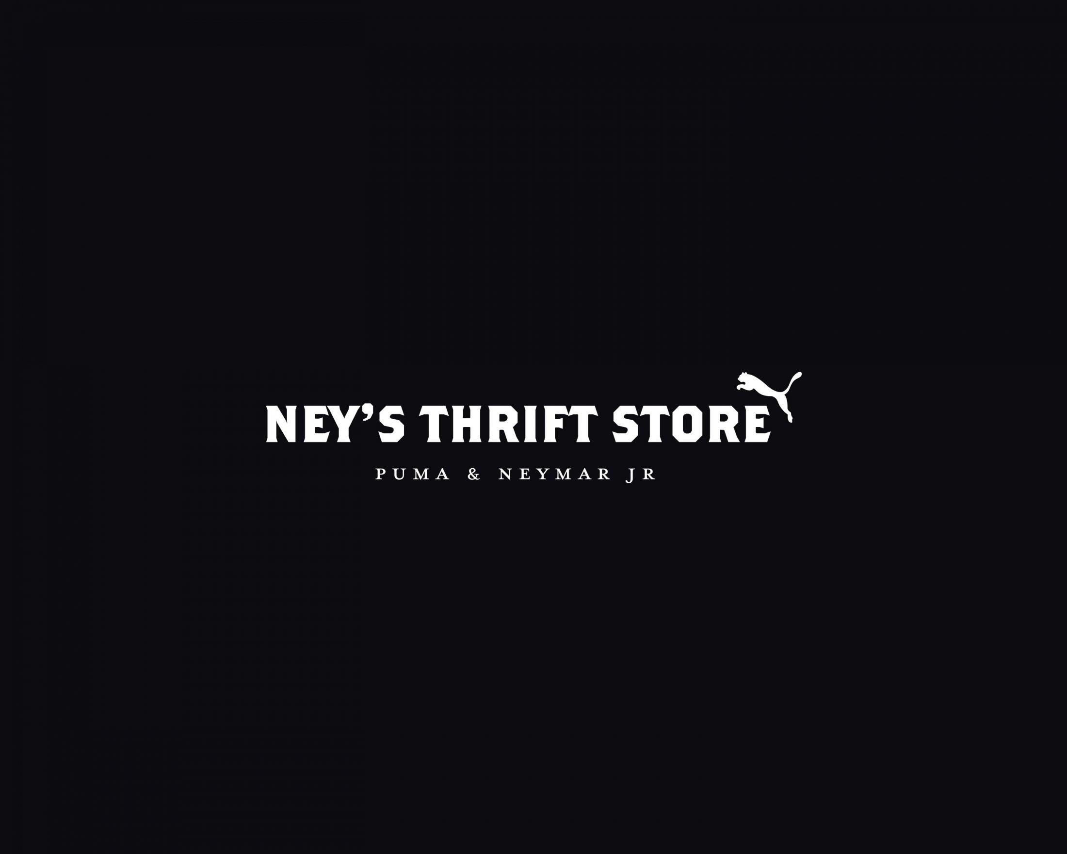 Thumbnail for Ney's Thrift Store