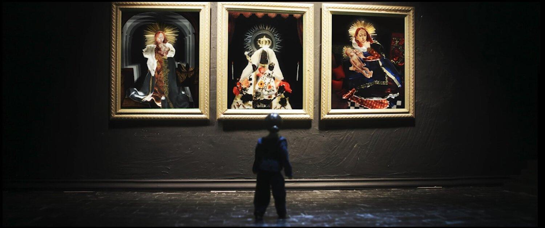 Thumbnail for Modern-day Madonna - Medela