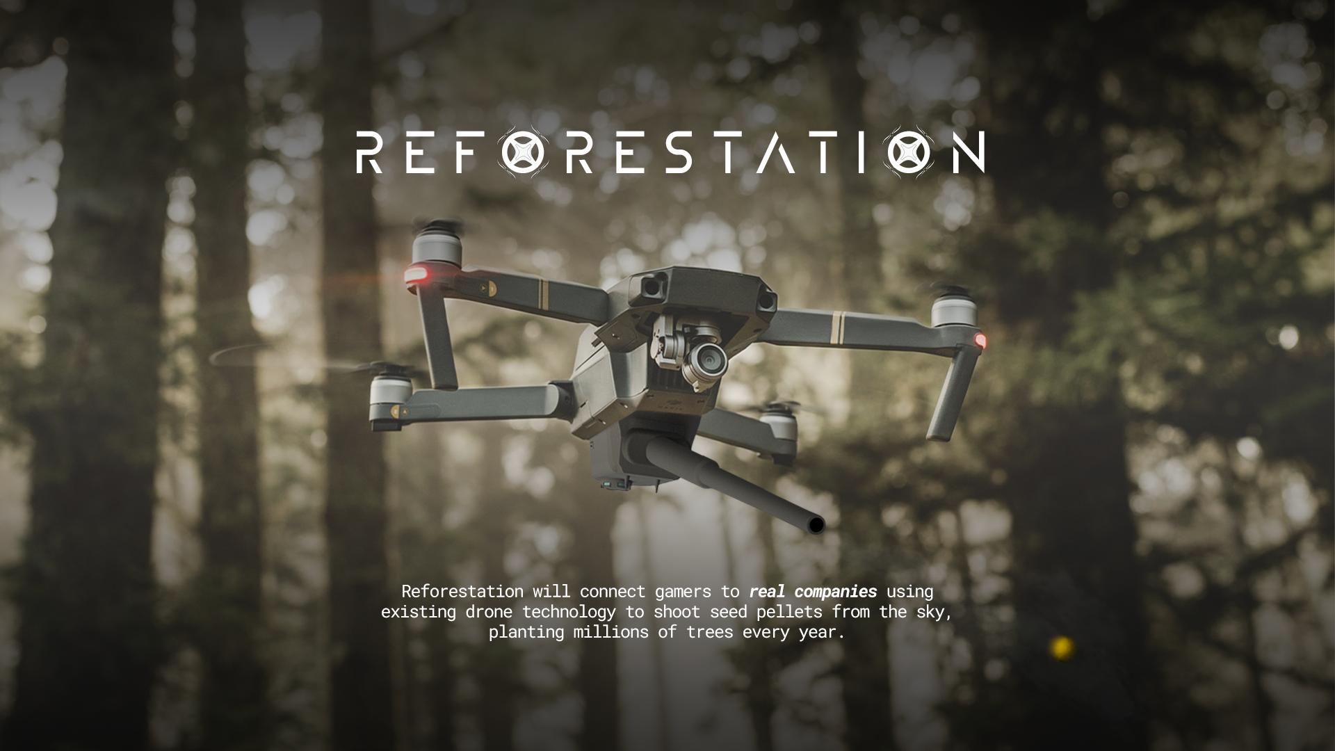 Thumbnail for Reforestation