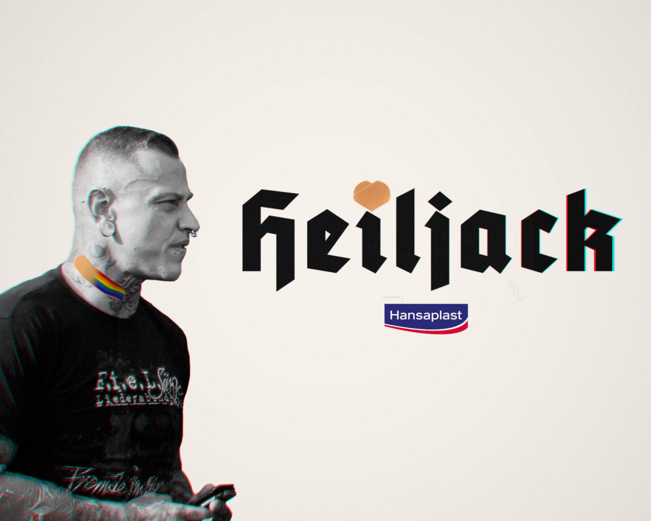 Thumbnail for Heiljack