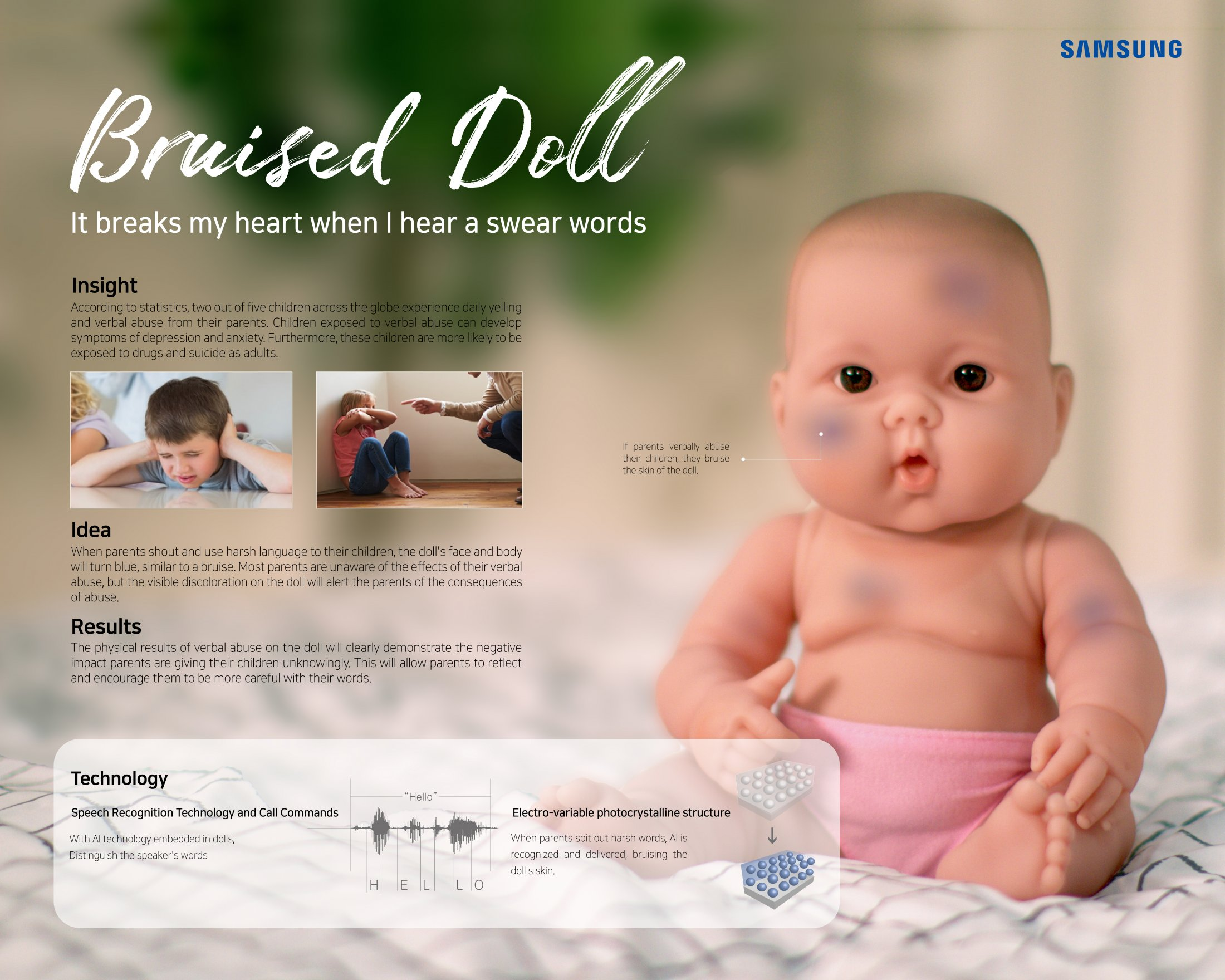 Thumbnail for Bruised Doll
