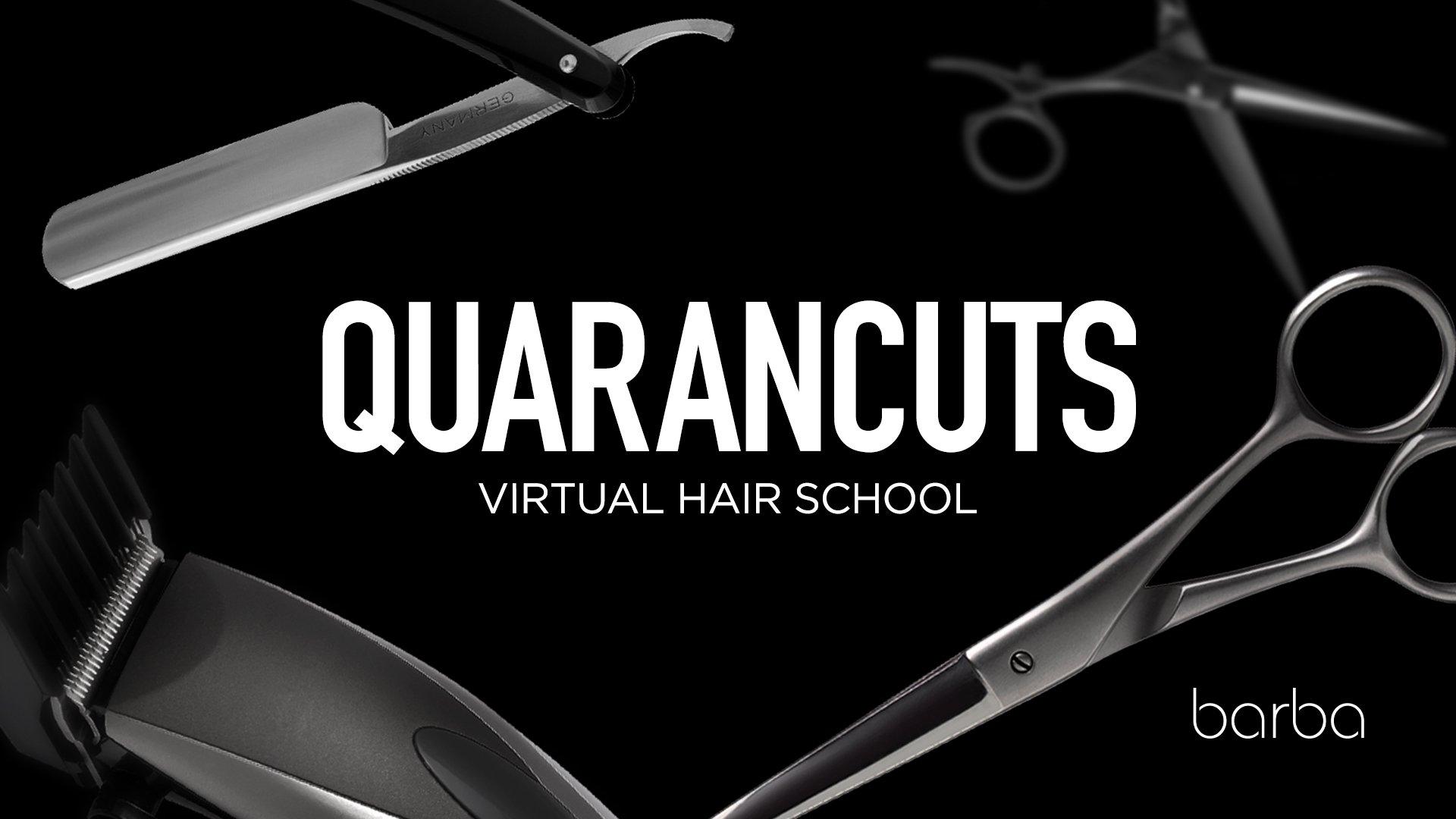 Thumbnail for Quarancuts