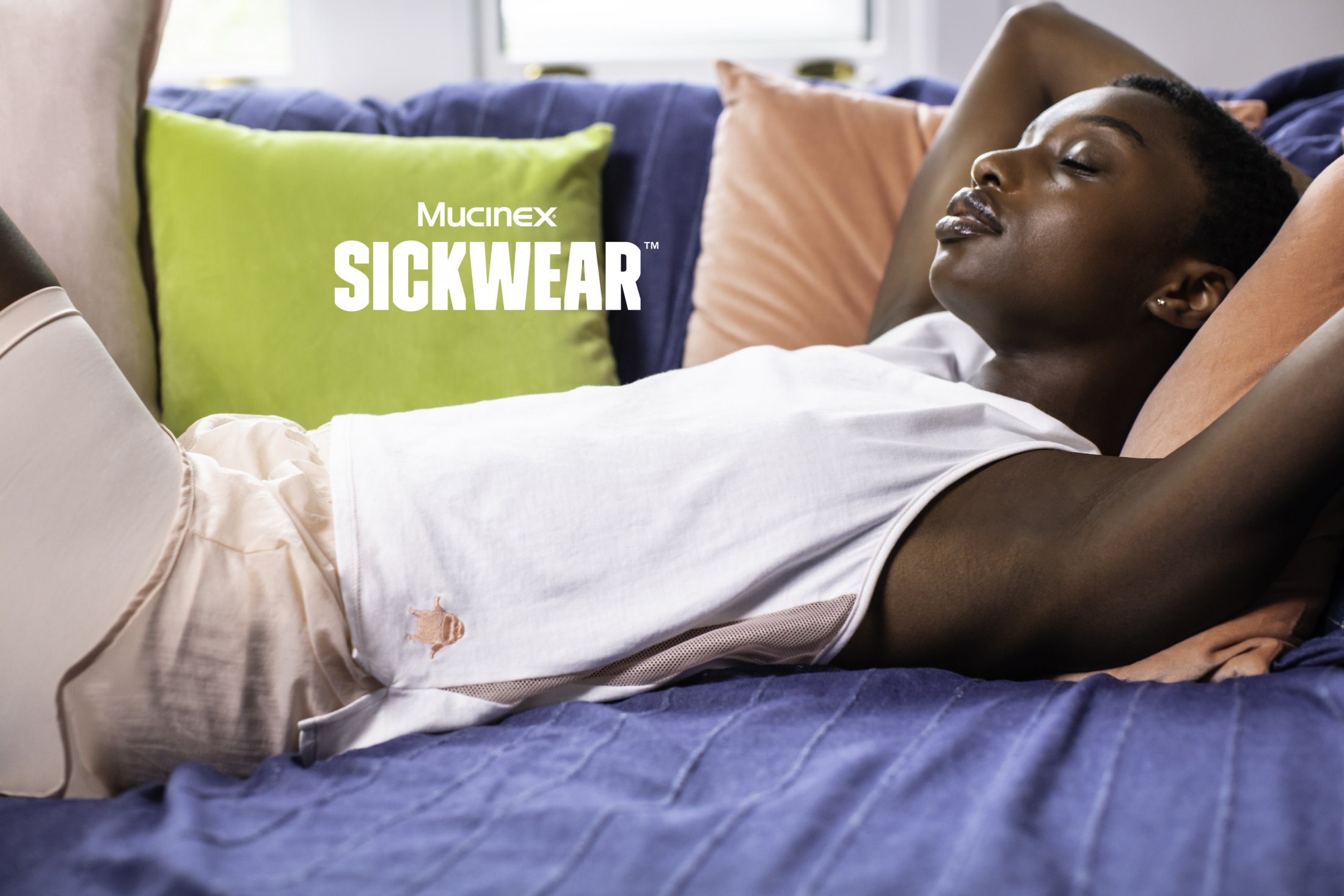 Thumbnail for Sickwear™ by Mucinex®