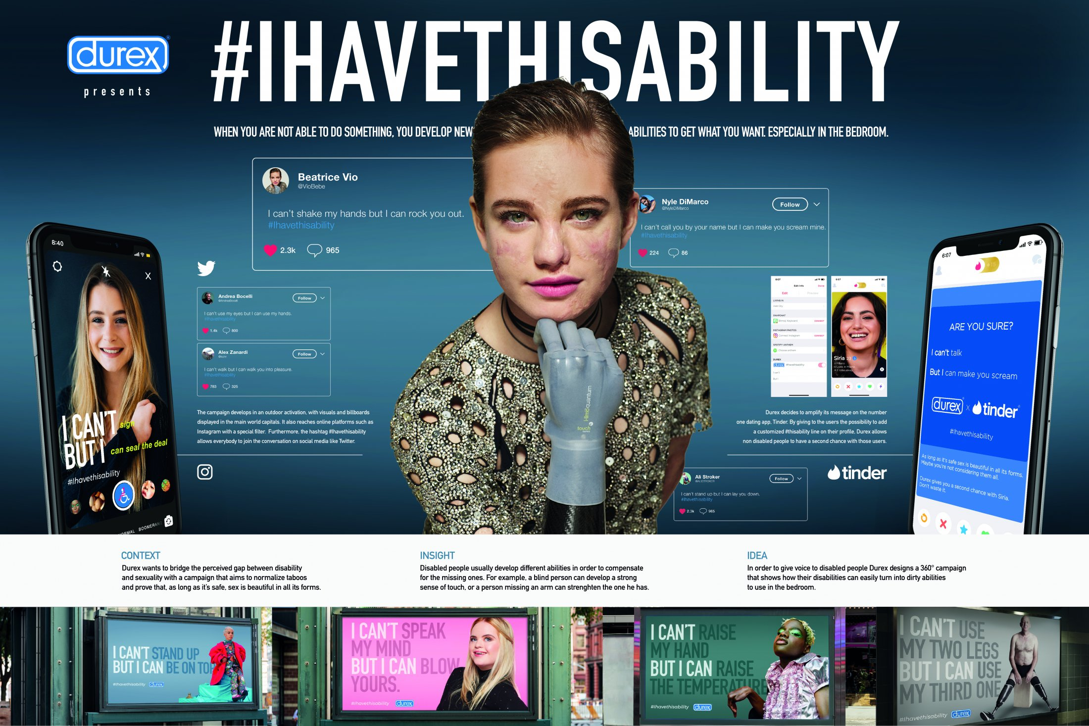 Thumbnail for  I HAVE THISABILITY