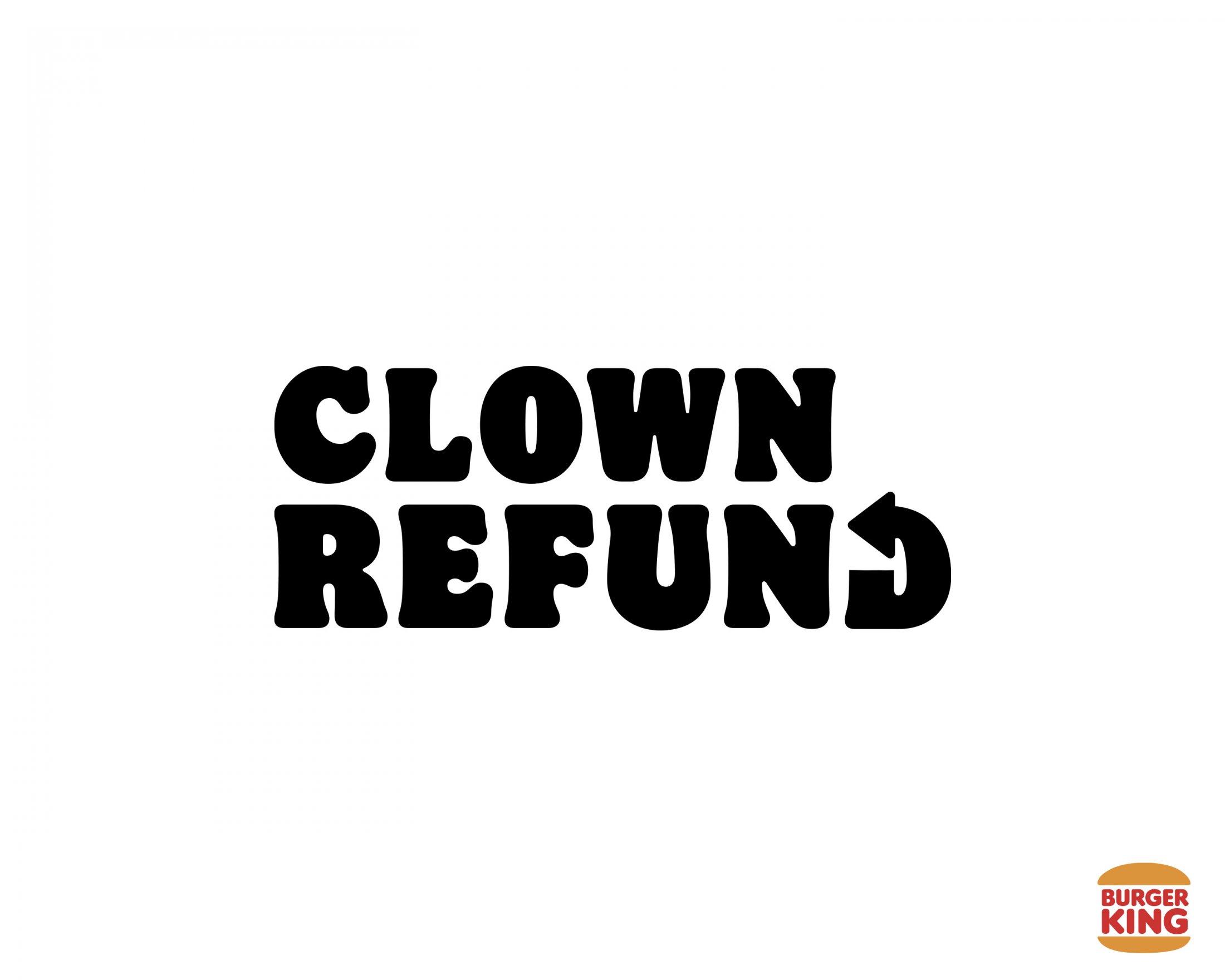 Thumbnail for Clown Refund