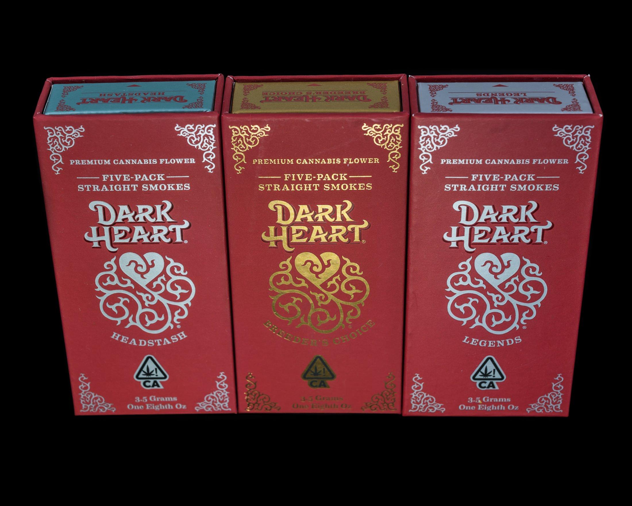 Dark Heart Nursery: Dark Heart Products