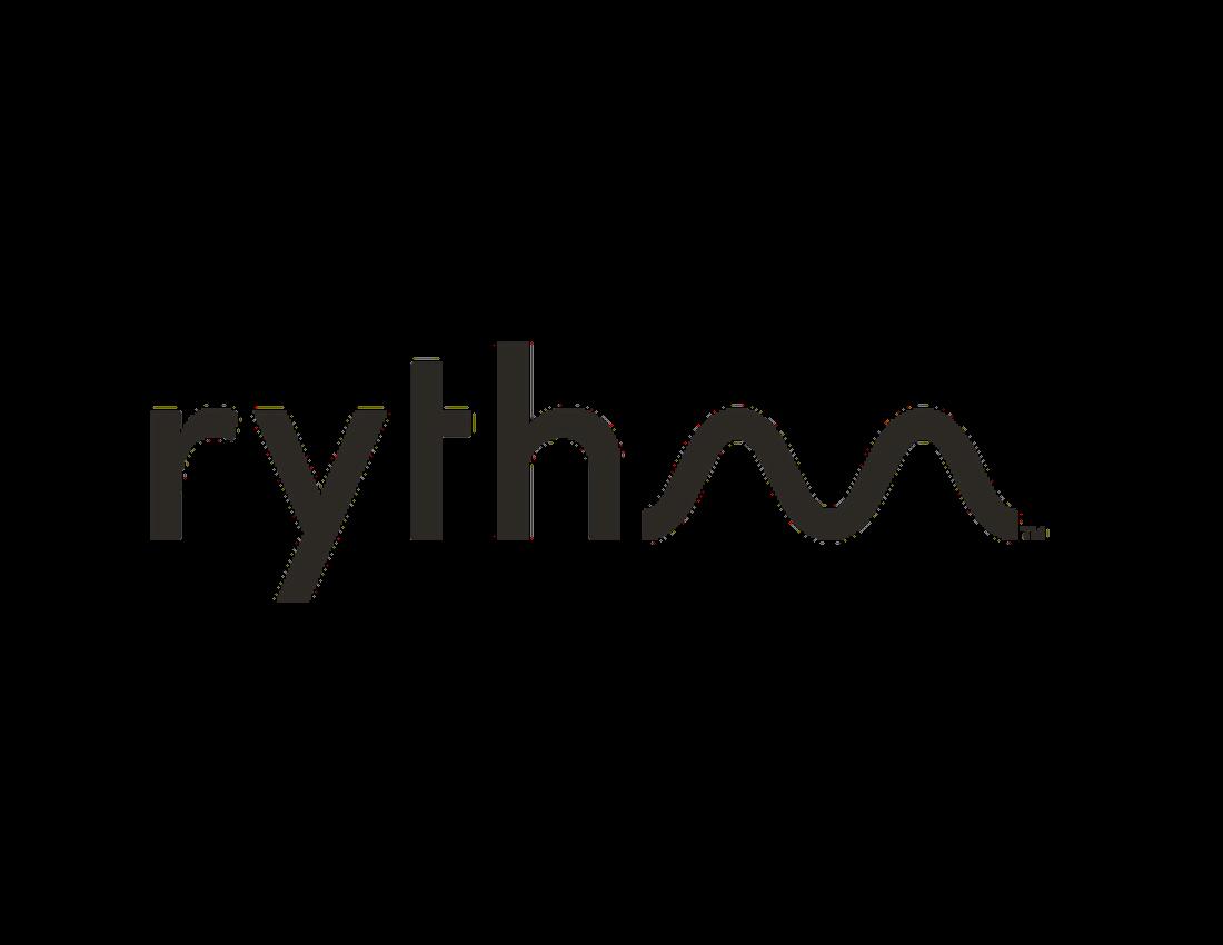 Rythm : A Celebration of Your Unique Rythm