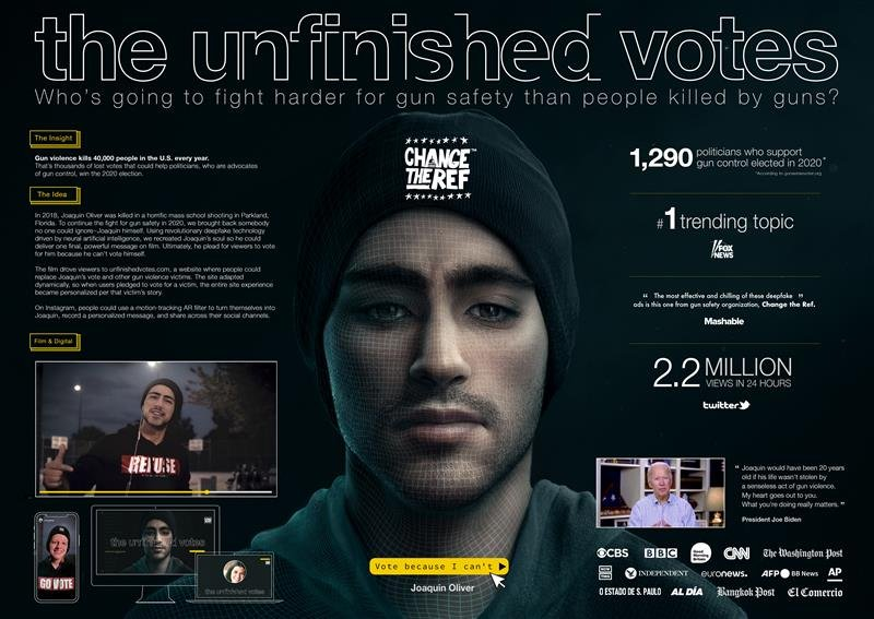 Thumbnail for The Unfinished Votes