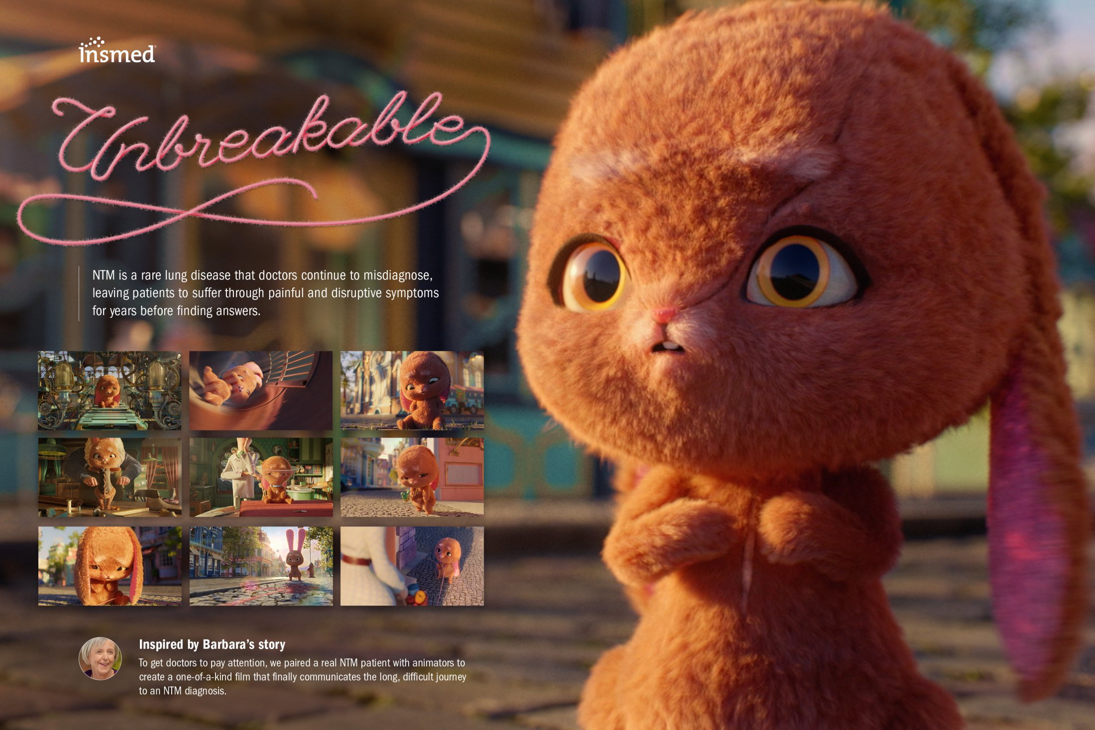 Thumbnail for Unbreakable