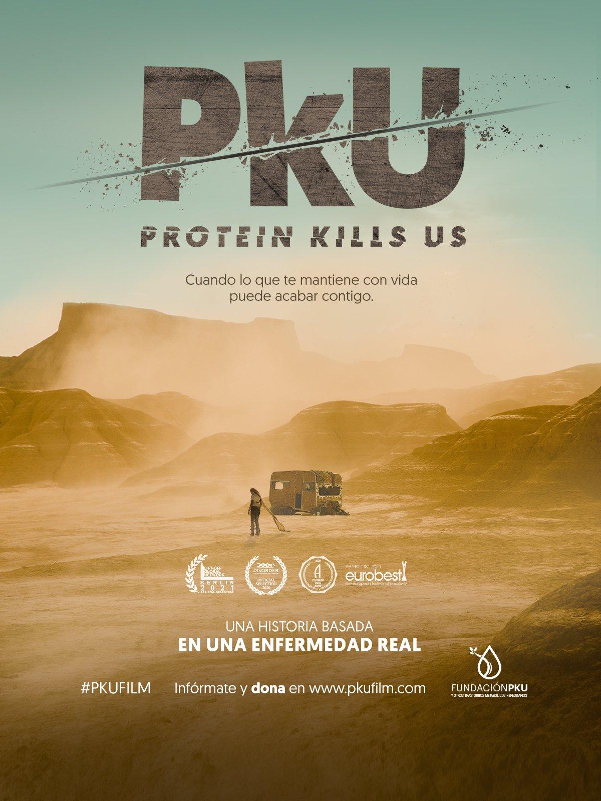 Thumbnail for PKU: Protein Kills Us