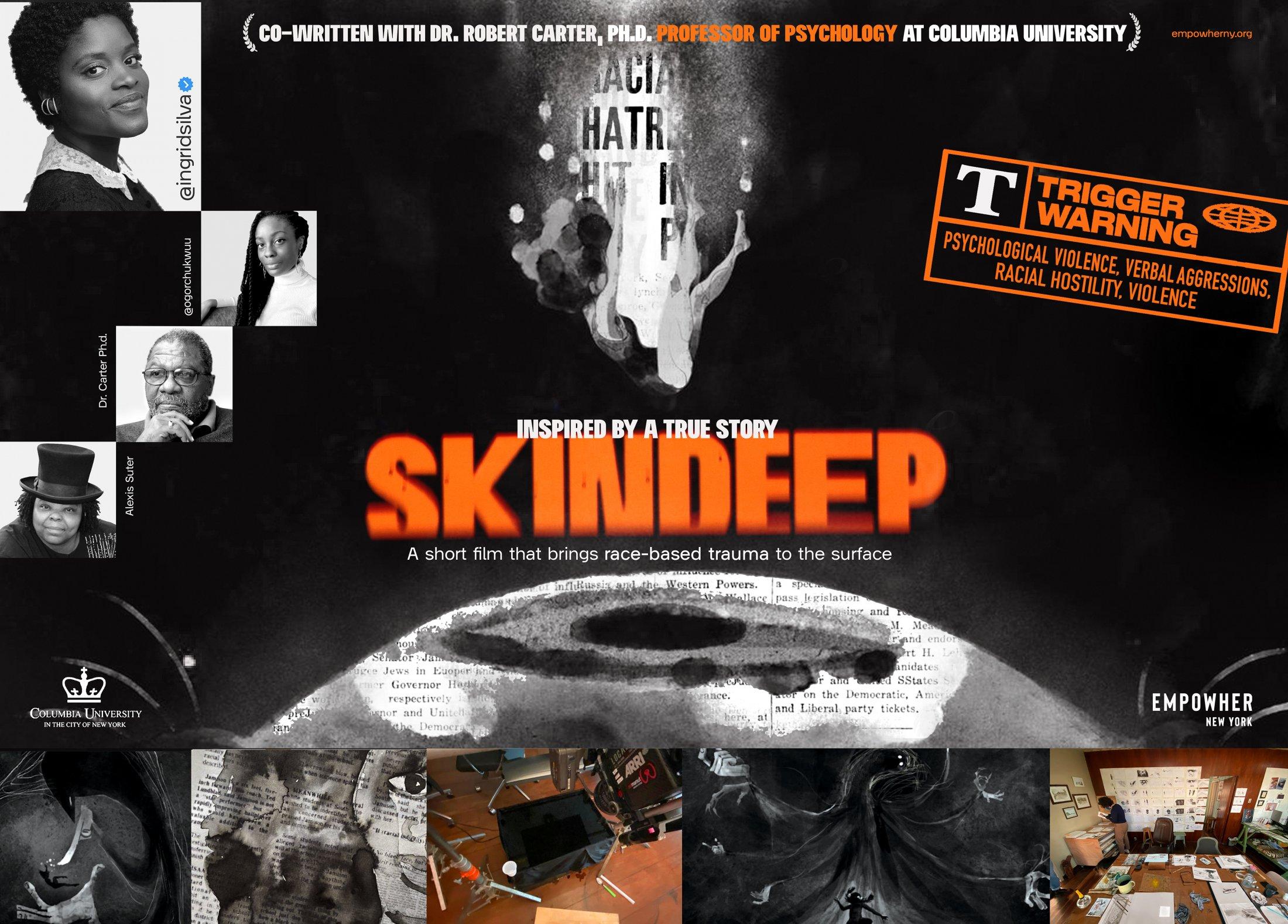 Thumbnail for Skindeep