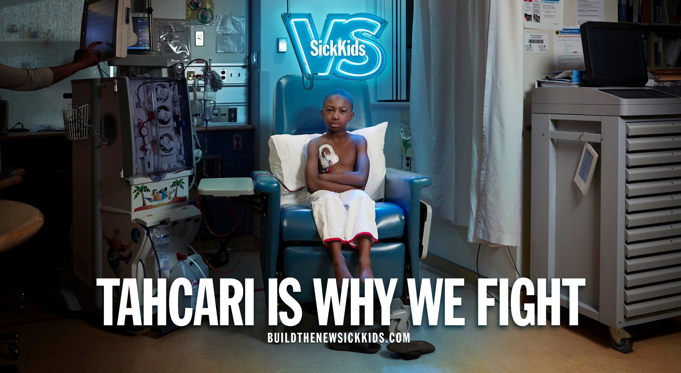 Thumbnail for SickKids VS. This is Why