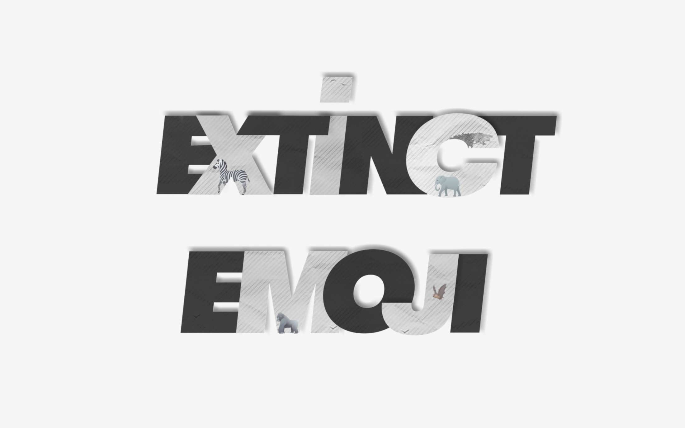 Thumbnail for Extinct Emojis
