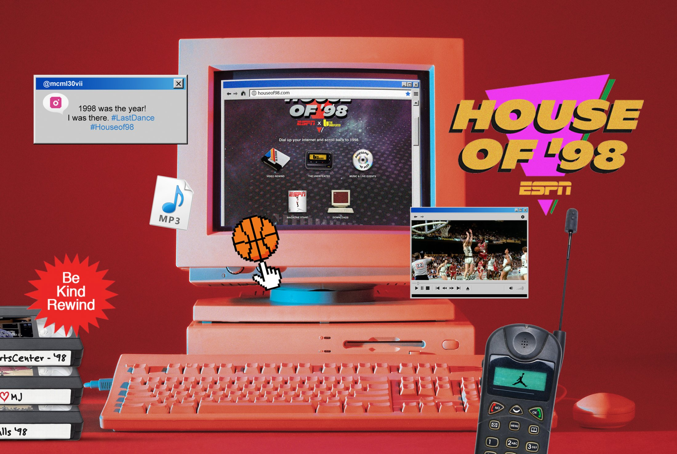 Thumbnail for House of '98