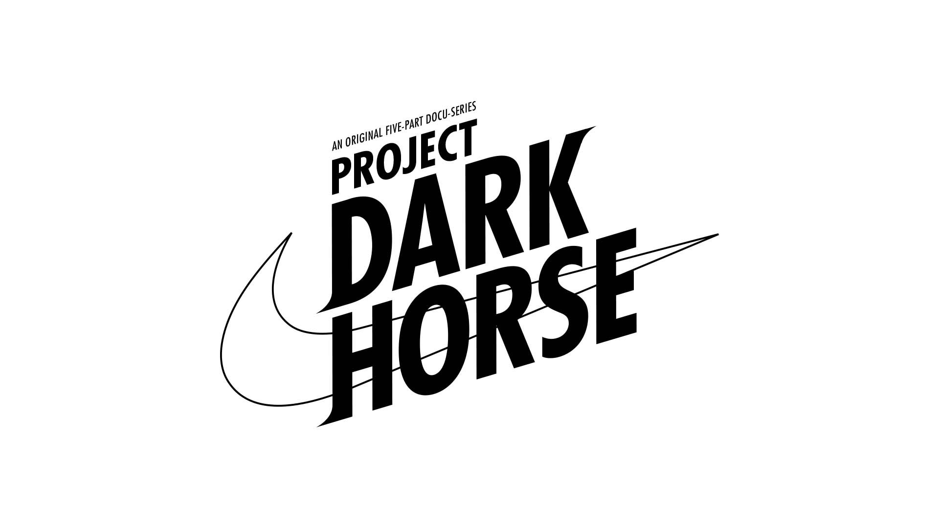 Thumbnail for Project Dark Horse