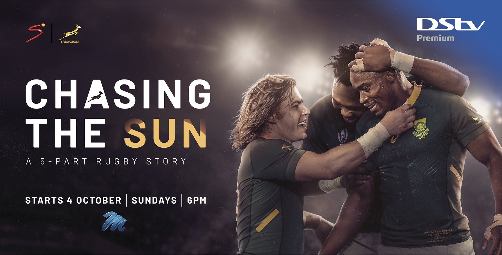 Thumbnail for Chasing the Sun