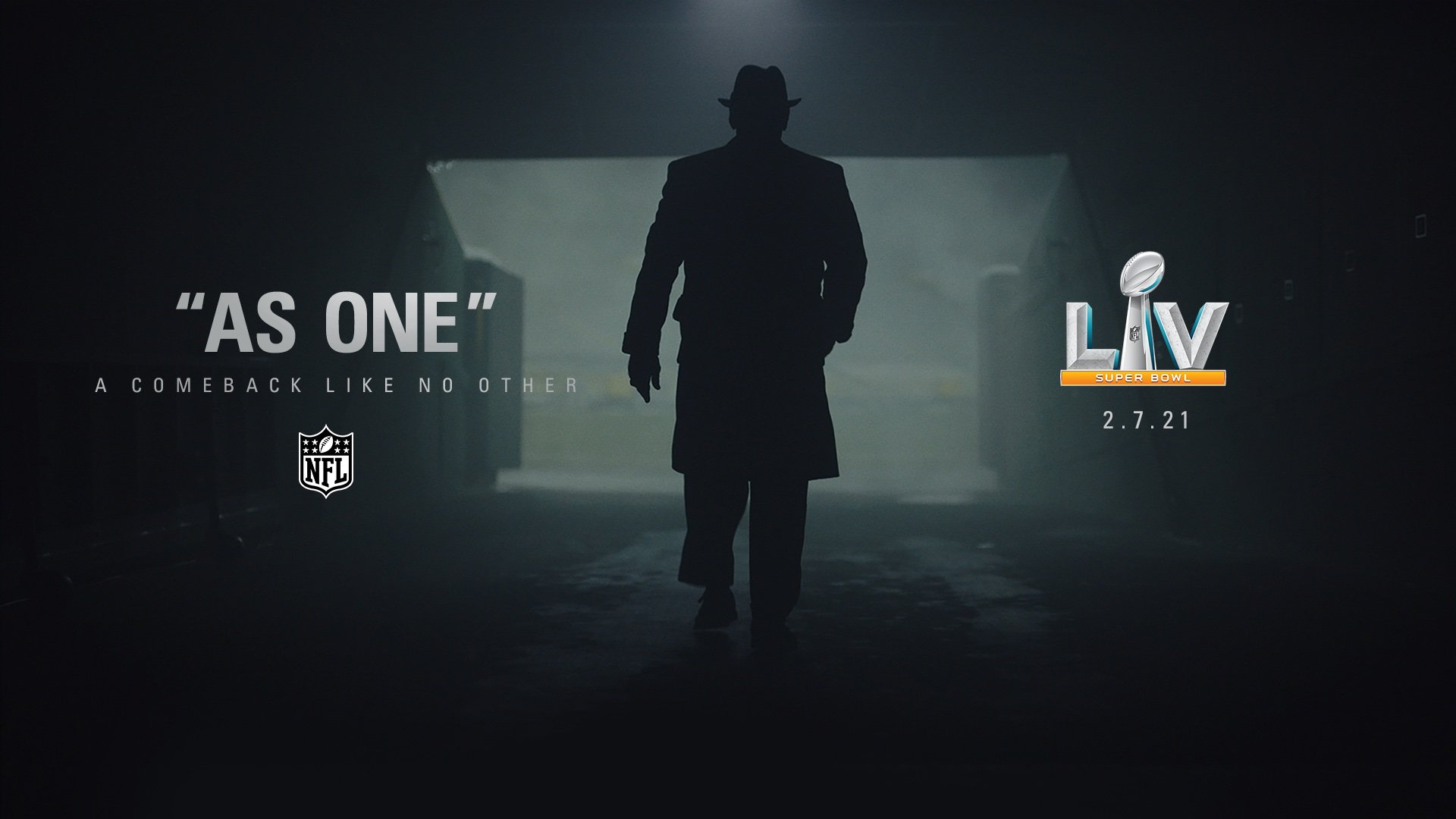 Thumbnail for As One: The Lombardi Comeback