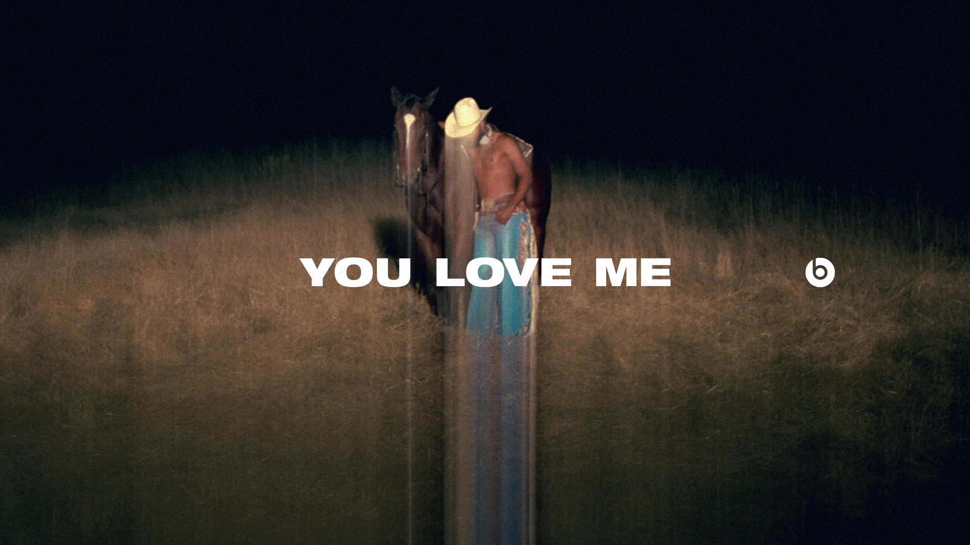 Thumbnail for You Love Me