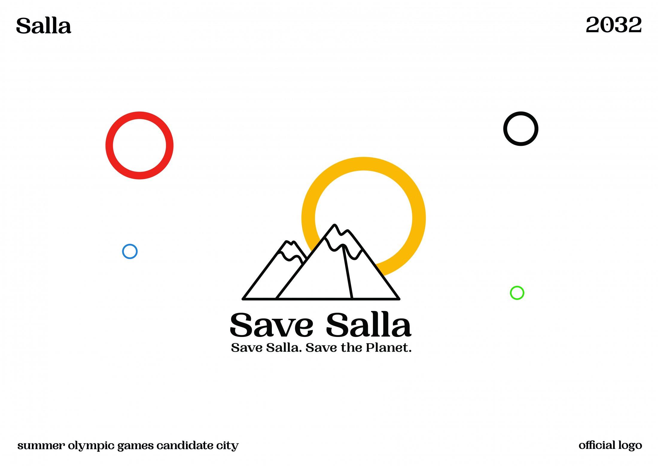 Thumbnail for Salla 2032