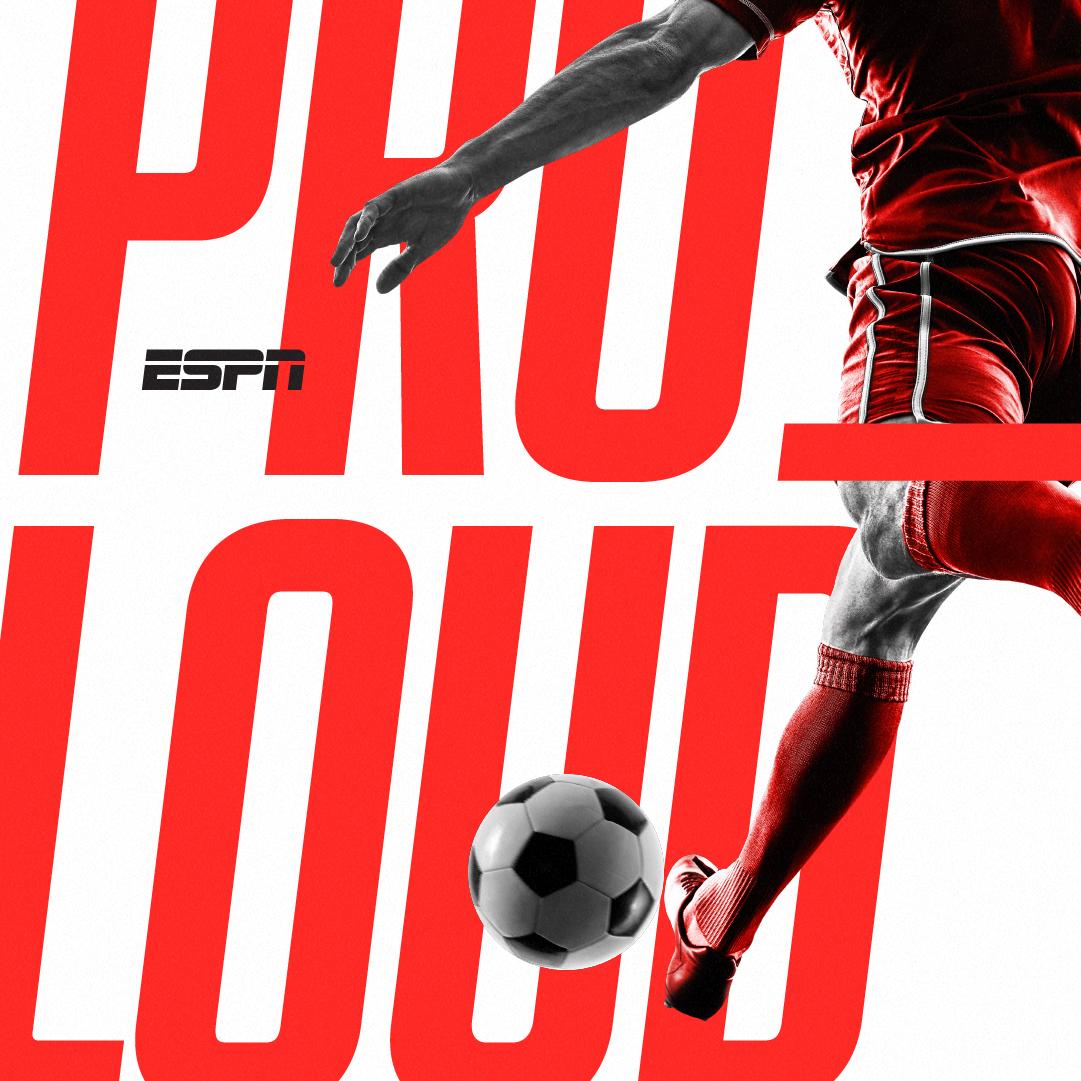 Thumbnail for Making sports LOUD