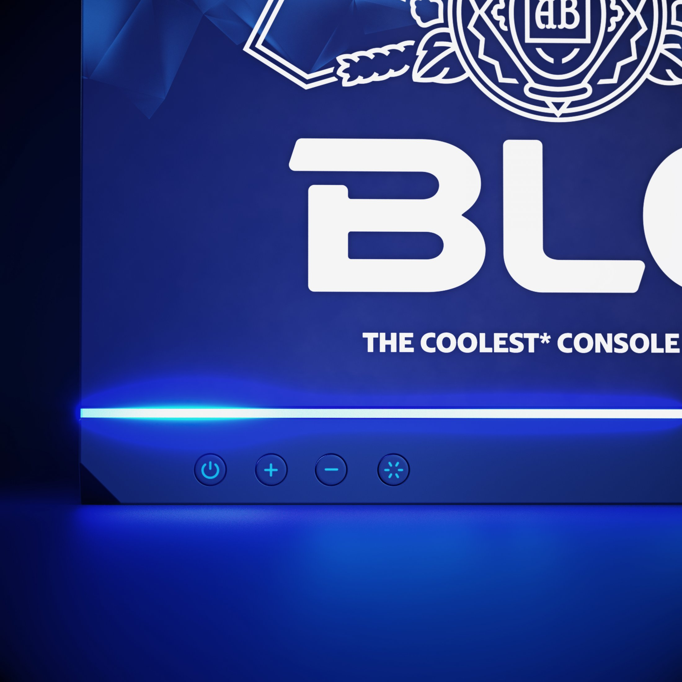 Thumbnail for BL6 Gaming Console