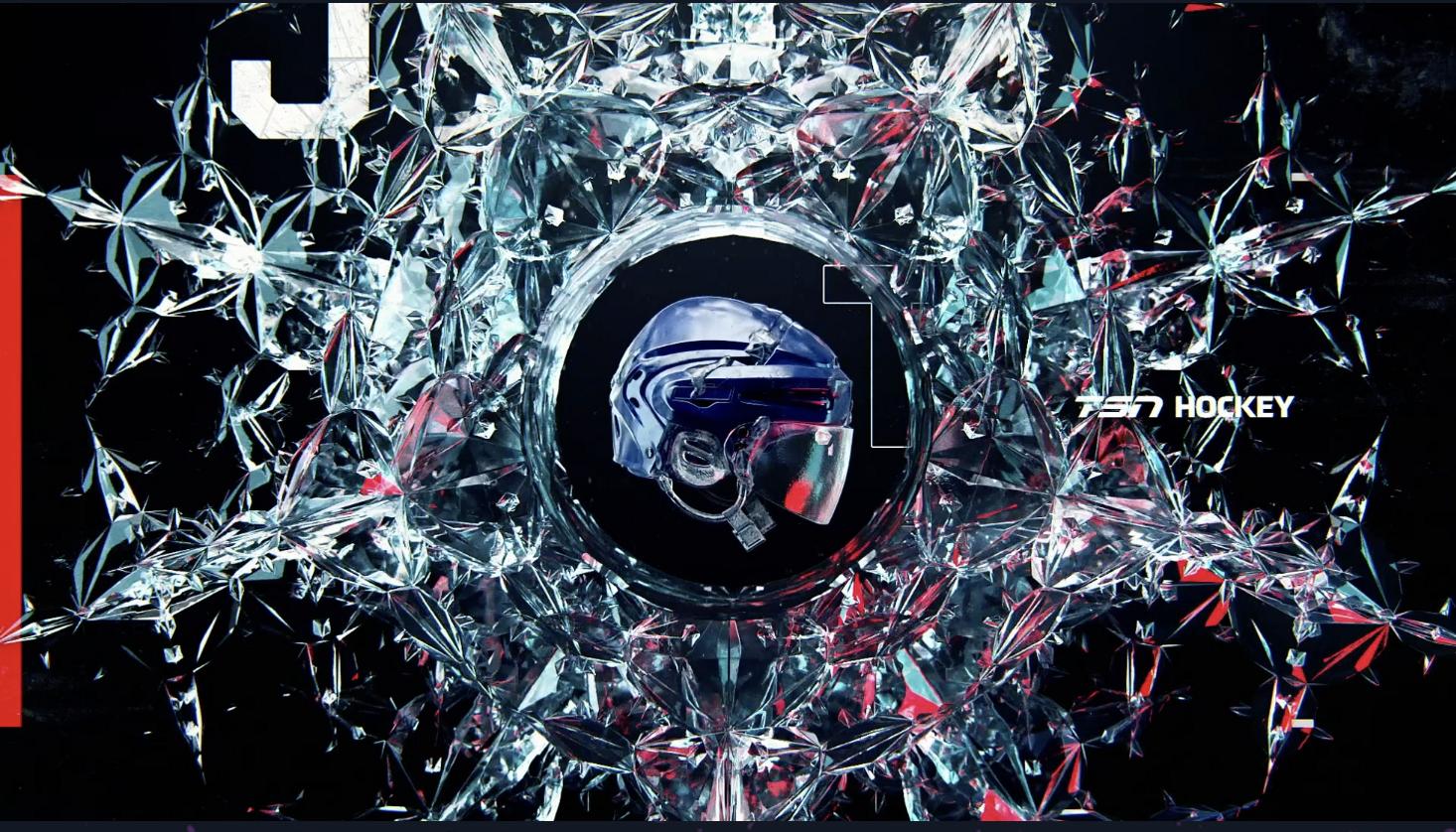 Thumbnail for TSN - NHL 2021 Graphics Package