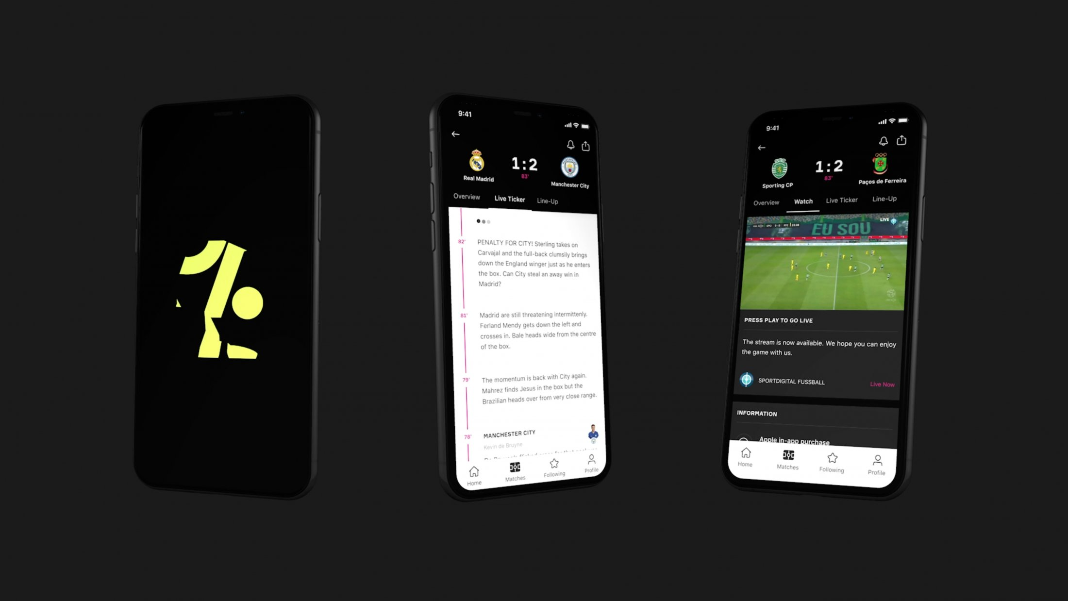Thumbnail for OneFootball