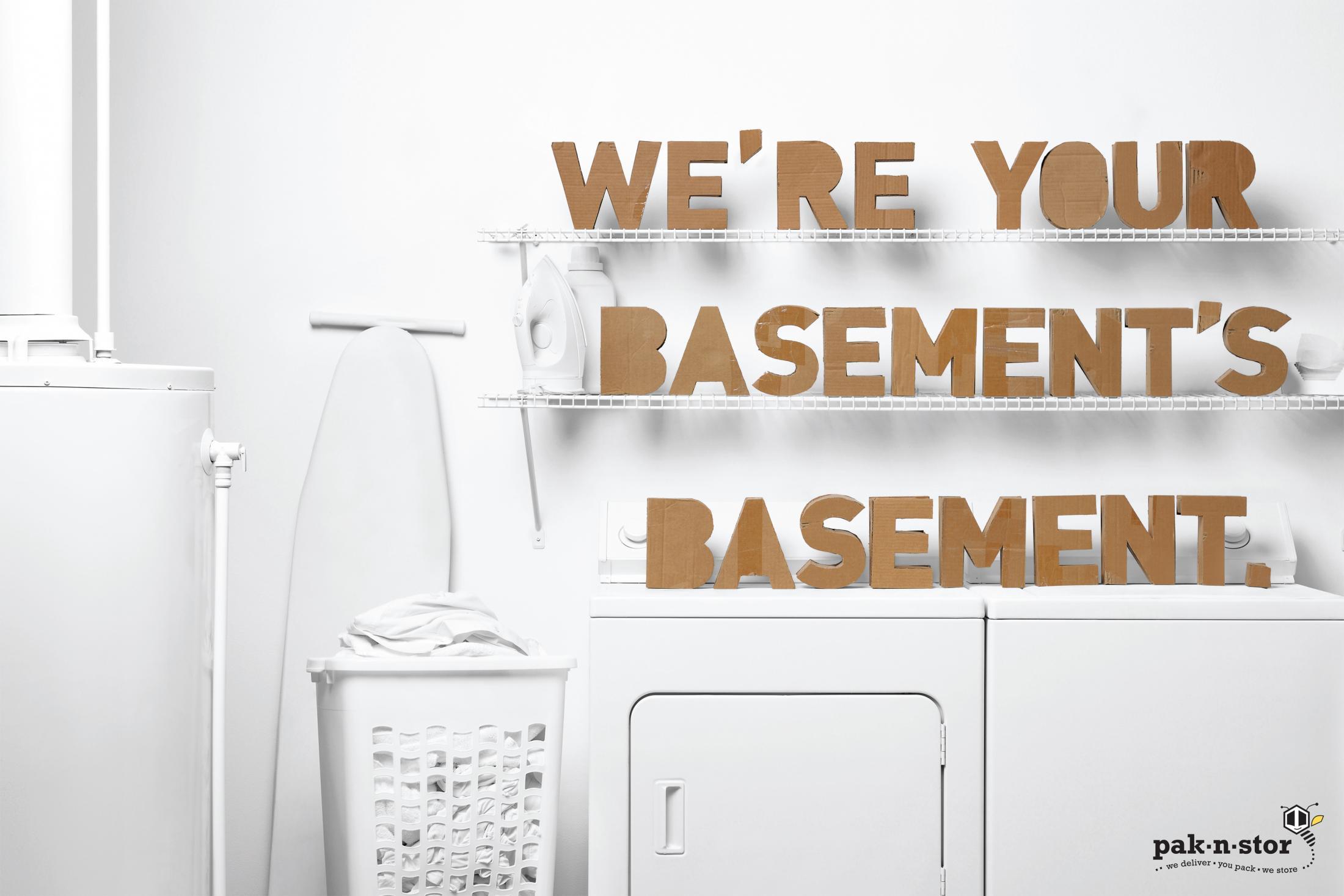 Thumbnail for Basement