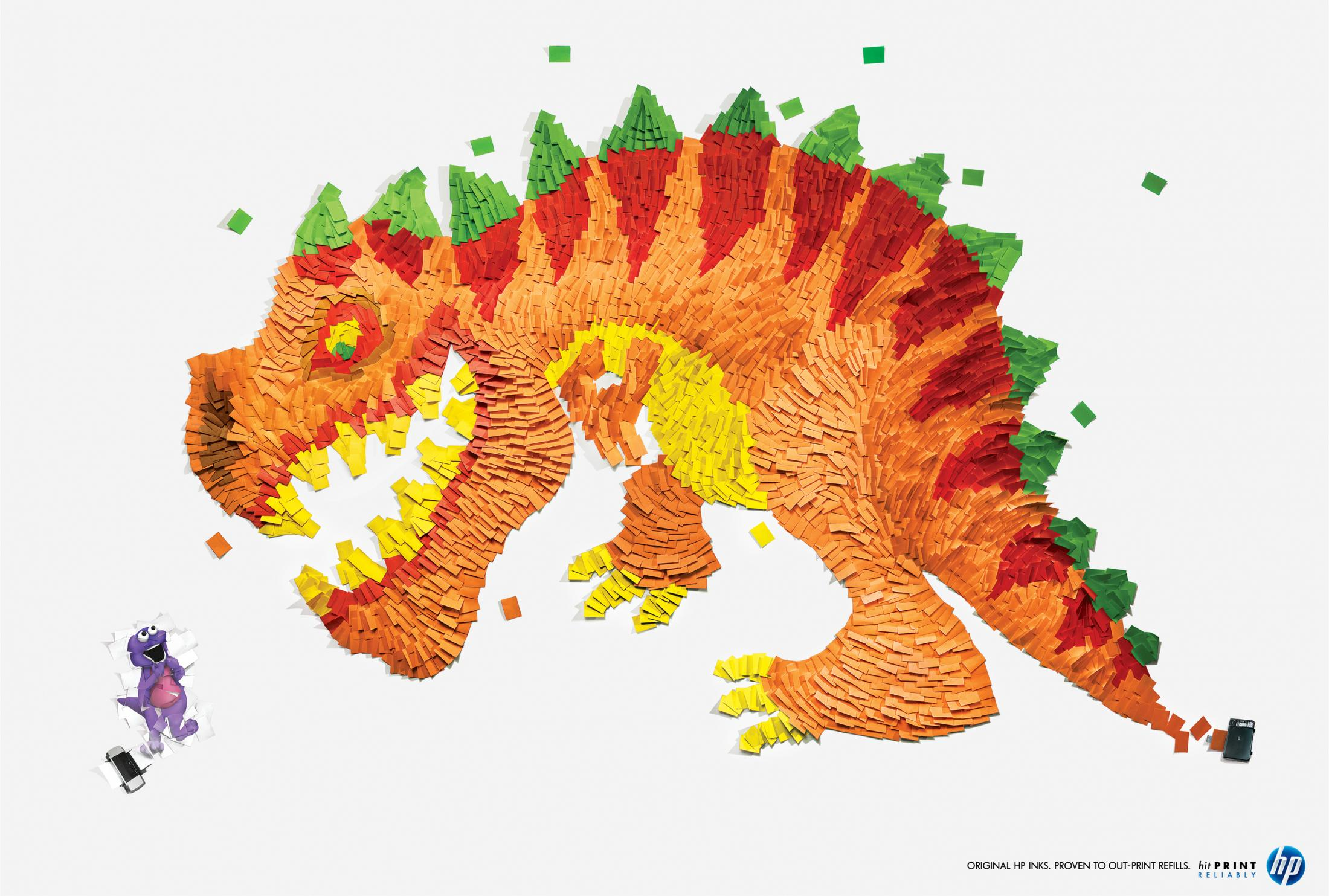 Thumbnail for HP Dino