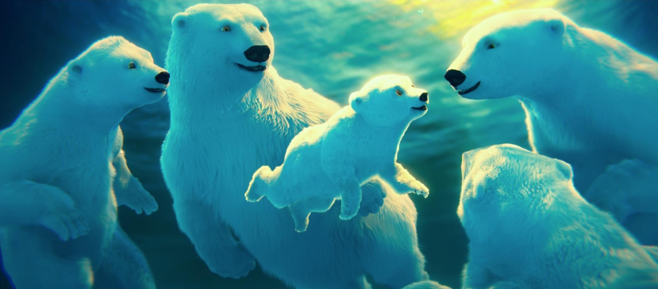 Thumbnail for The Polar Bears Movie
