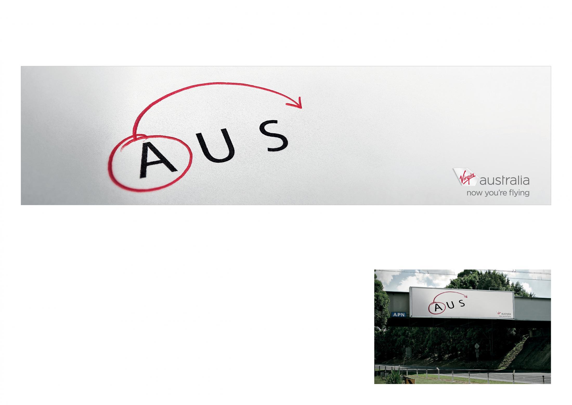 Thumbnail for AUS to USA