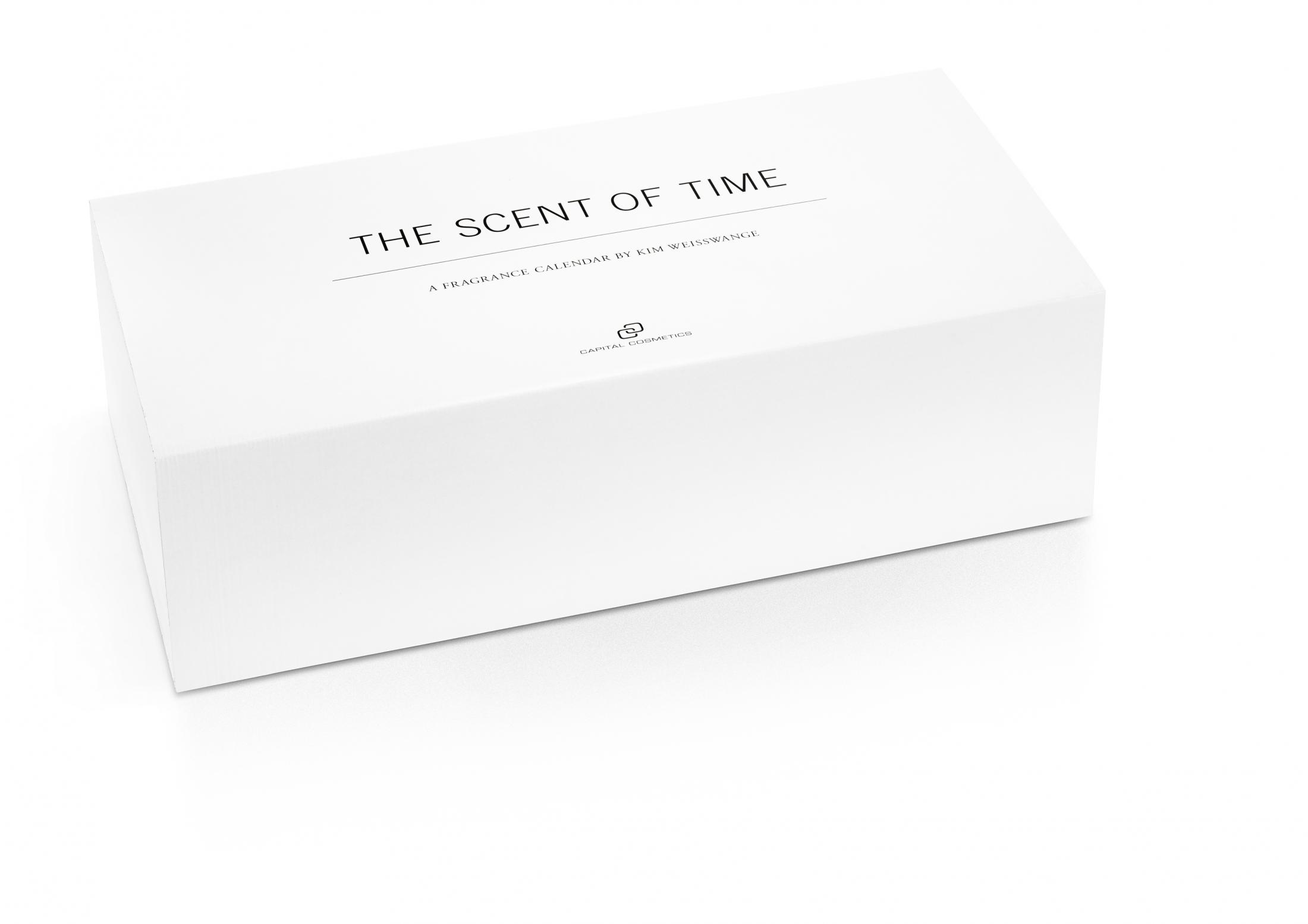 Thumbnail for The Scent of Time