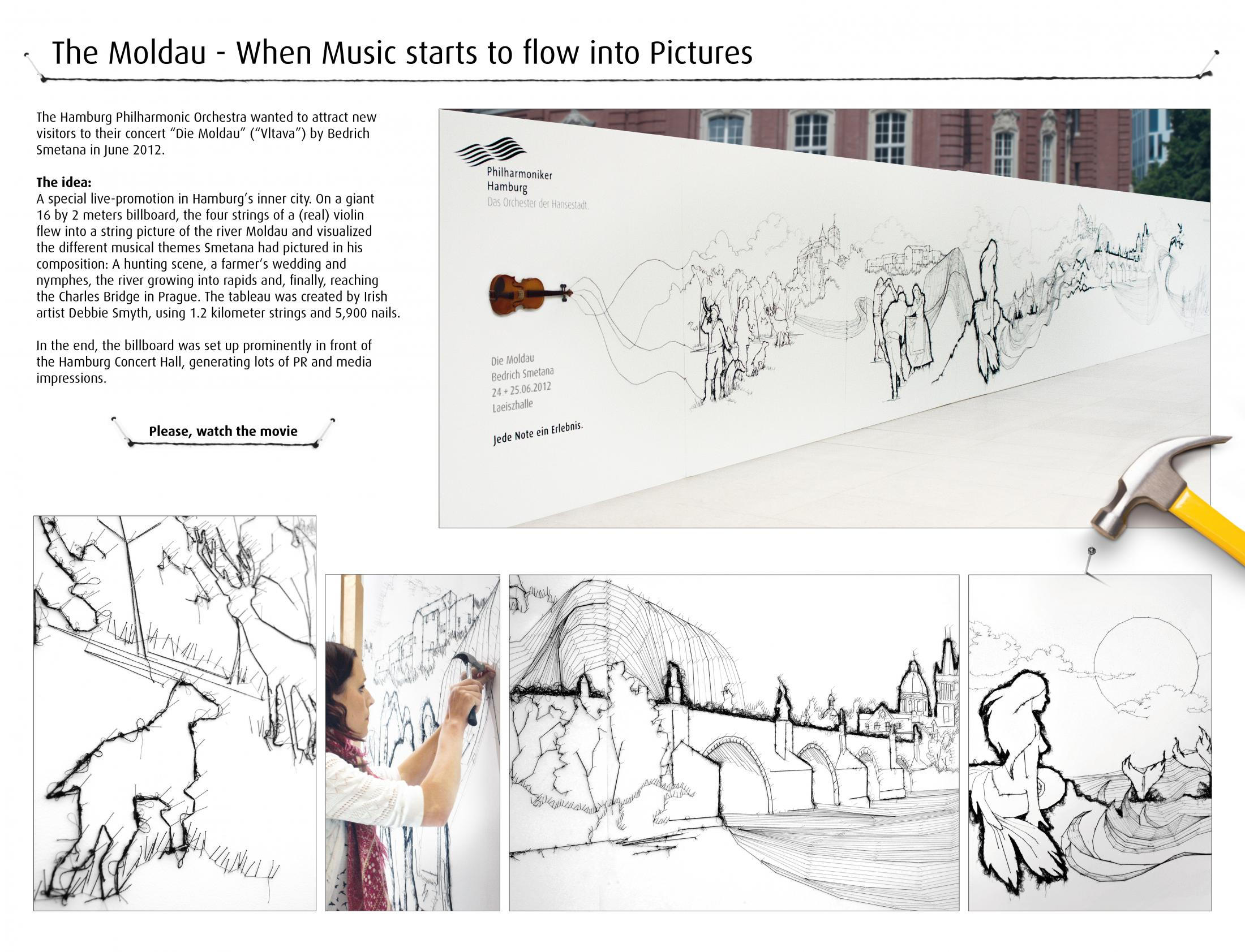 Thumbnail for PHILHARMONIKER - WHEN MUSIC FLOWS INTO PICTURES