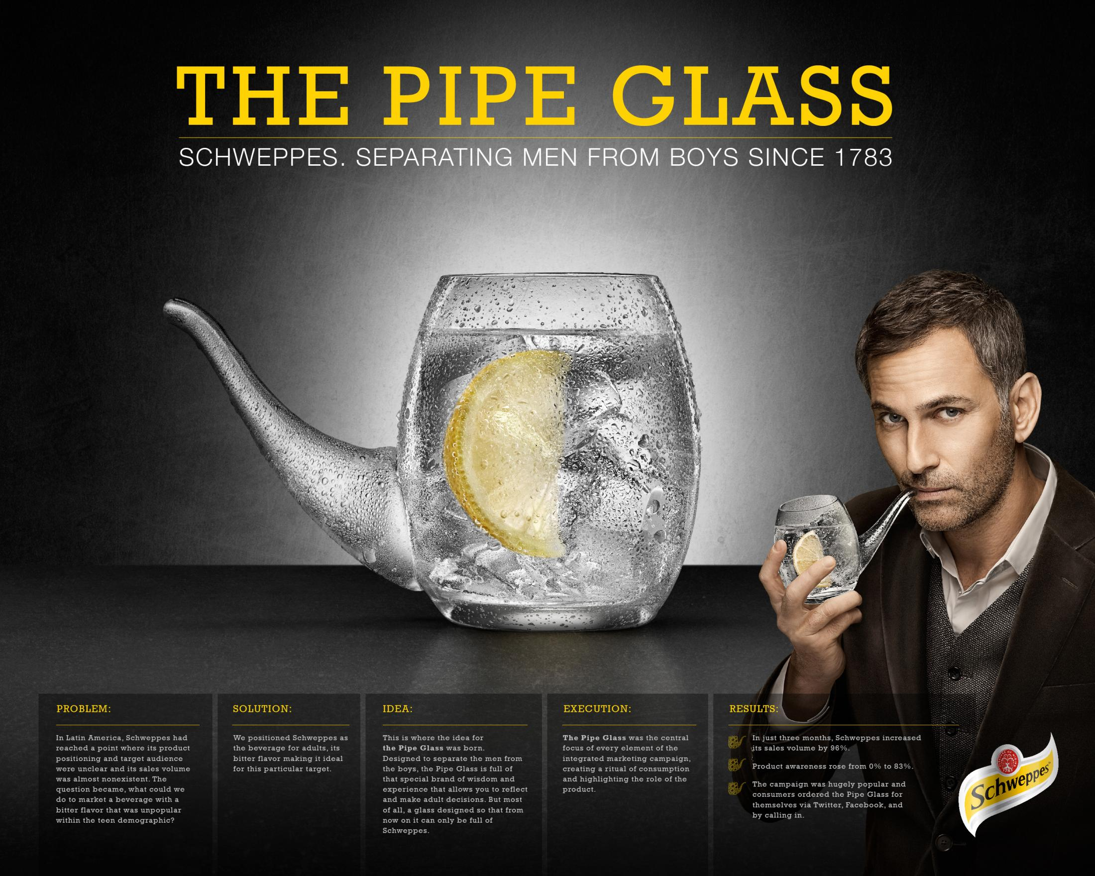 Thumbnail for Pipe Glass