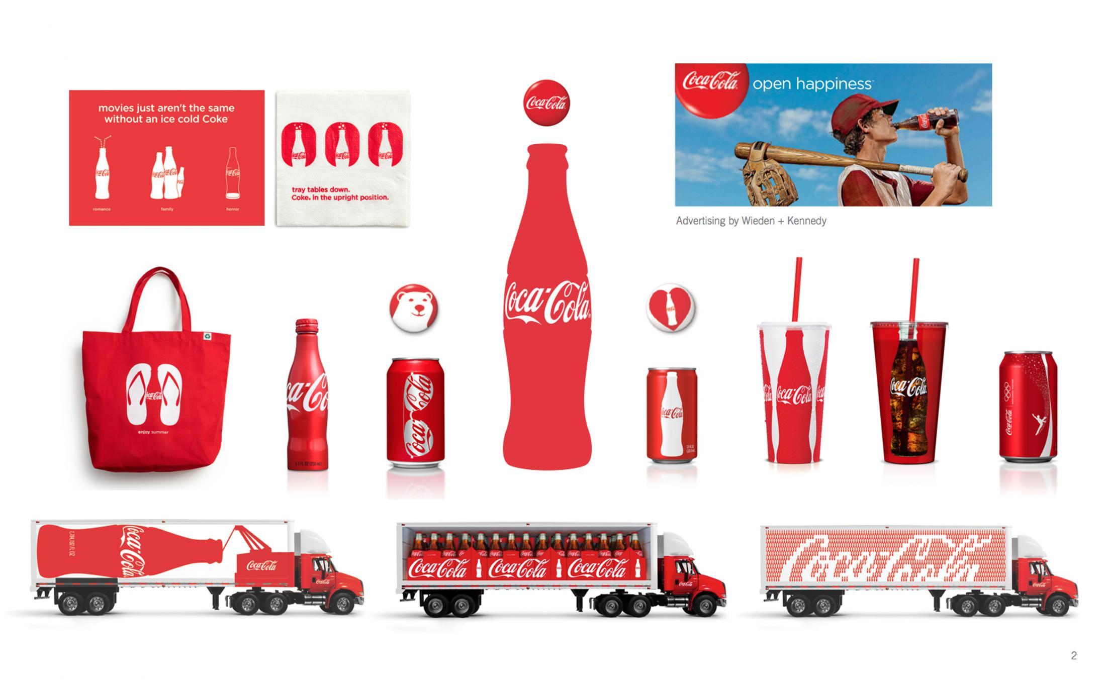 Thumbnail for Coca-Cola VIS