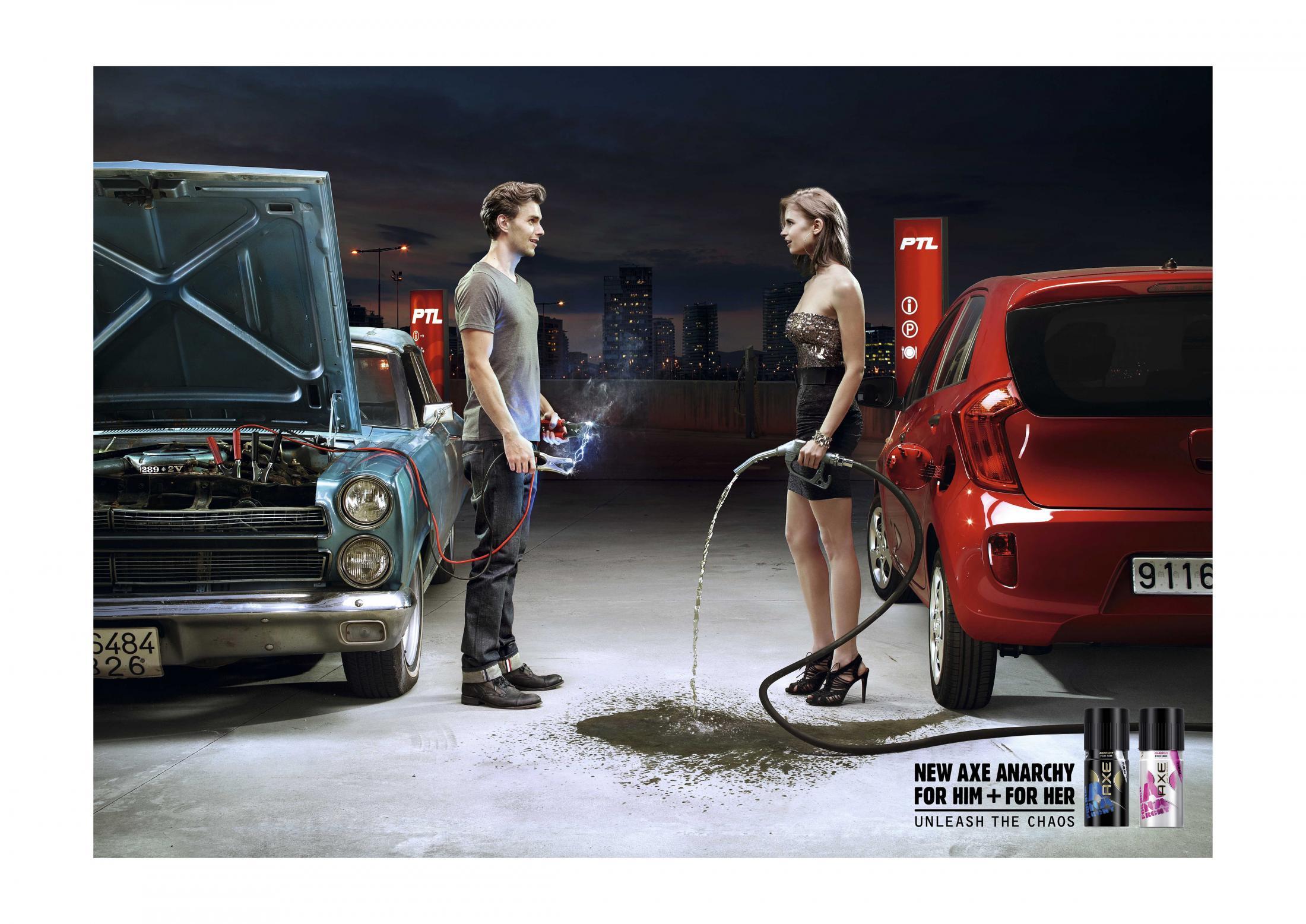 Thumbnail for Petrol