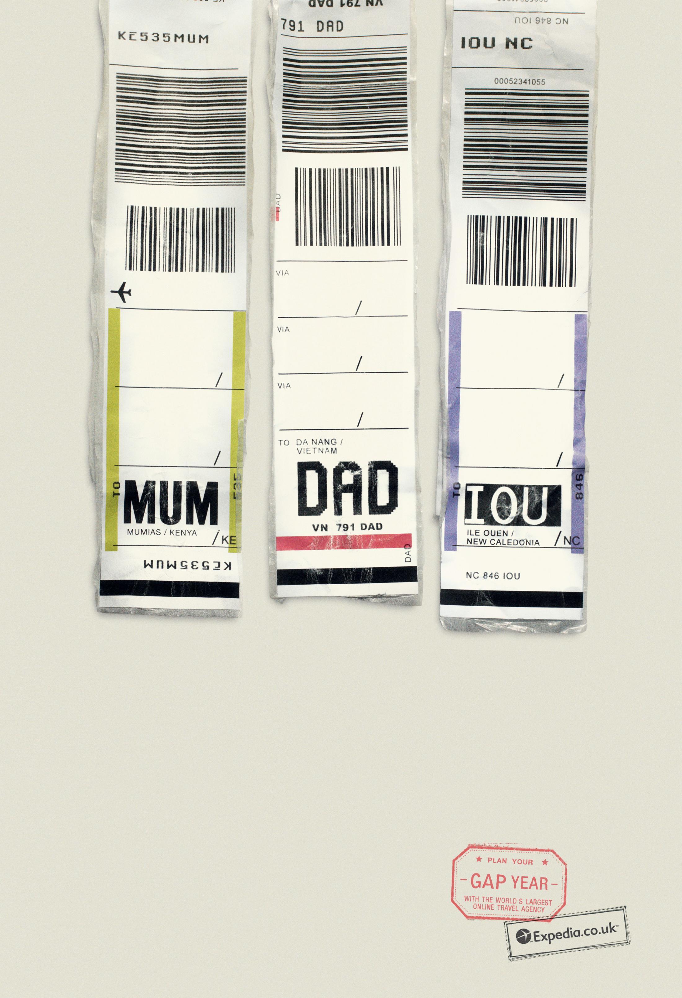 Thumbnail for Mum Dad IOU