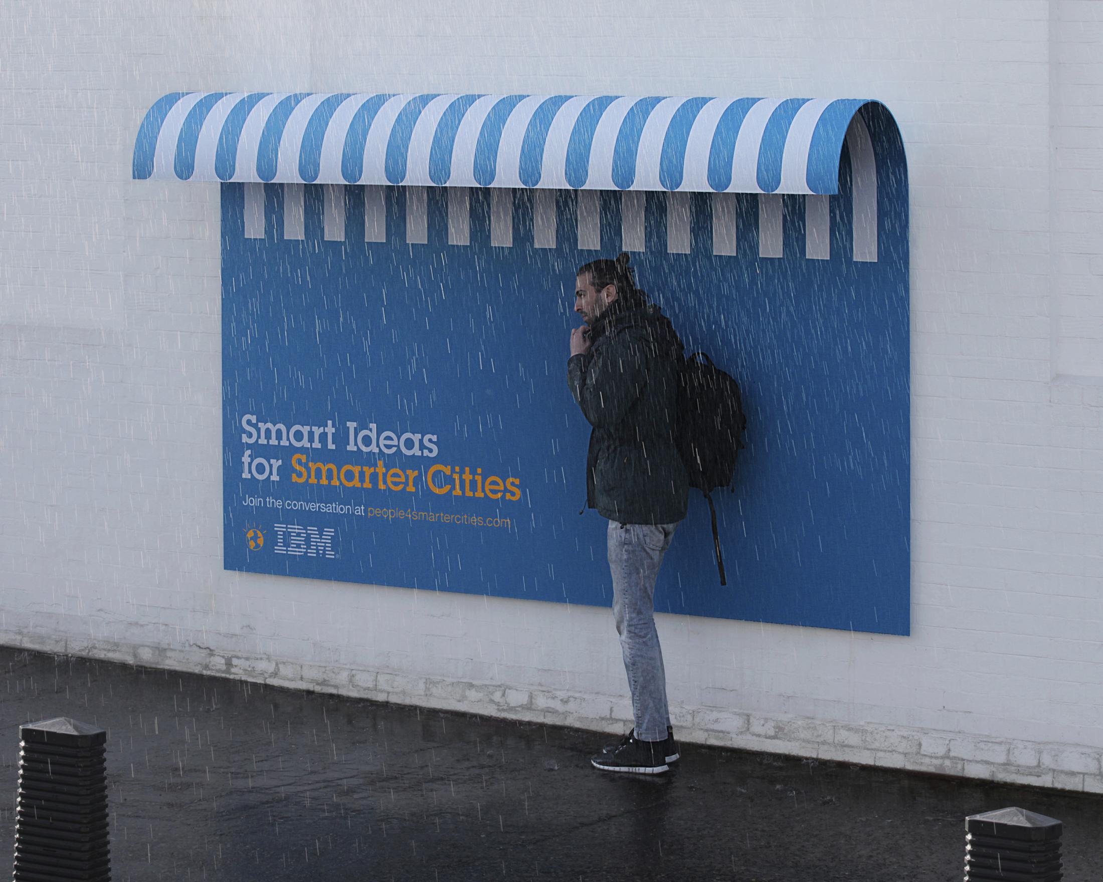 Thumbnail for Smarter Outdoor Shelter