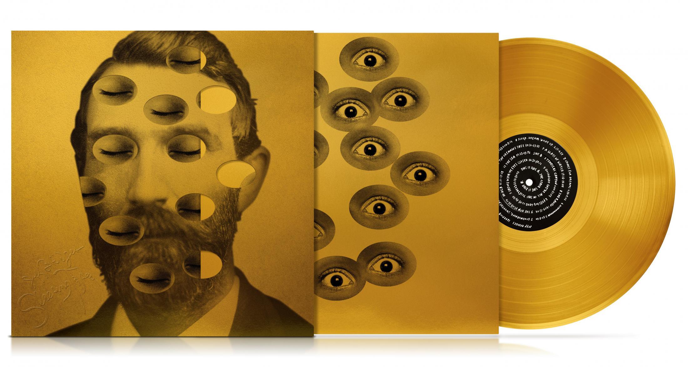 Thumbnail for Jeff Bridges Sleeping Tapes