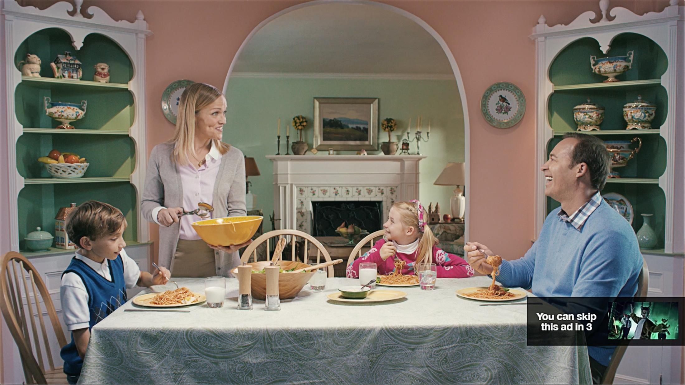 Thumbnail for Unskippable: Family