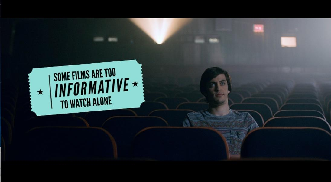 Thumbnail for Two for One tickets - Too Informative