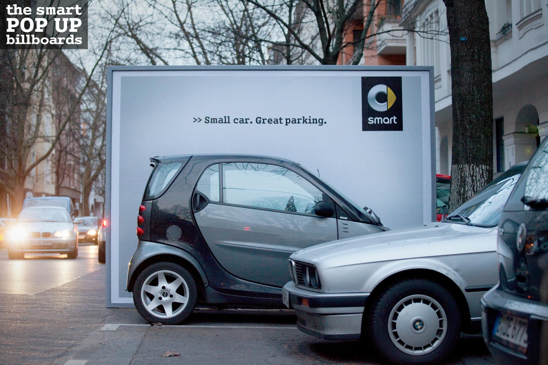 Thumbnail for smart POP UP Billboards Motif 4