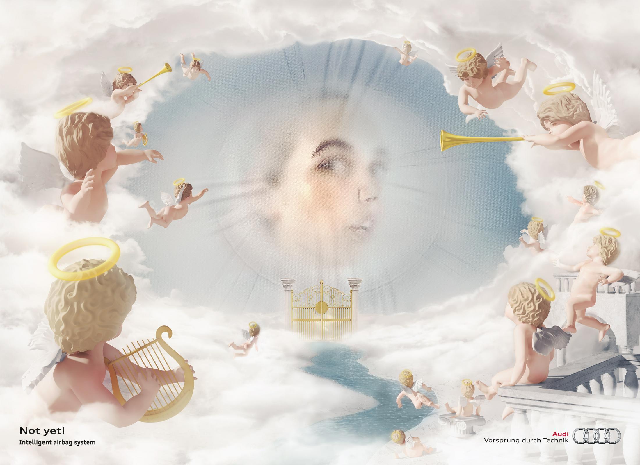 Thumbnail for Heaven