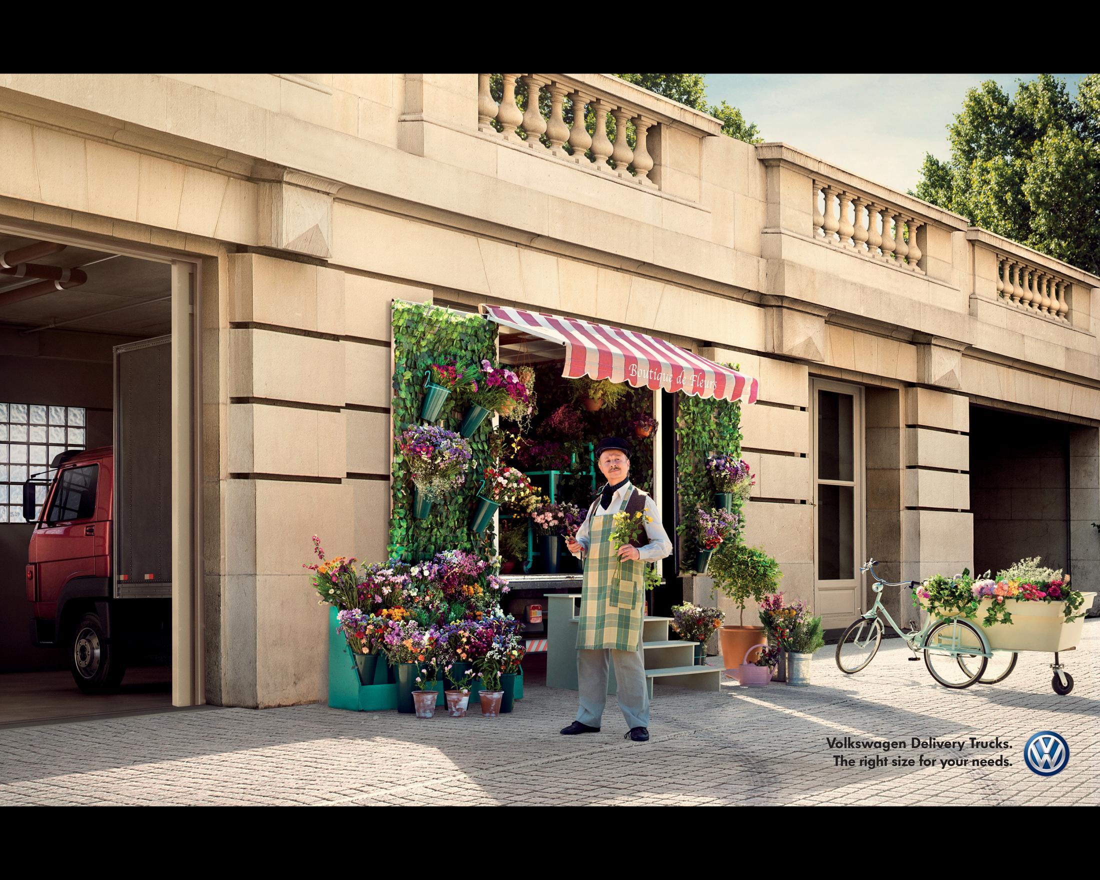 Thumbnail for Flower Boutique