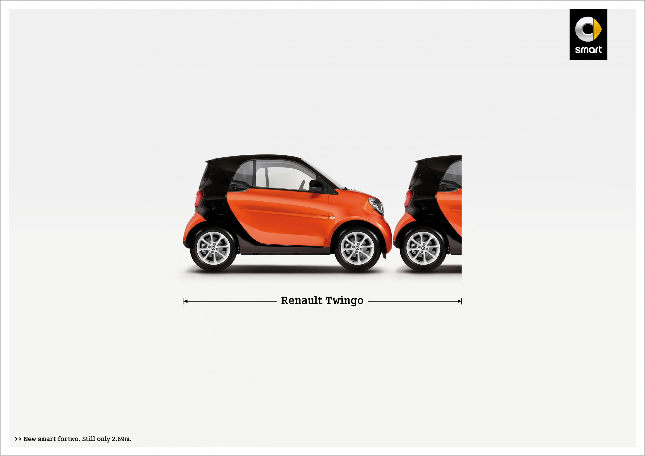 Thumbnail for COMPETITORS - Twingo