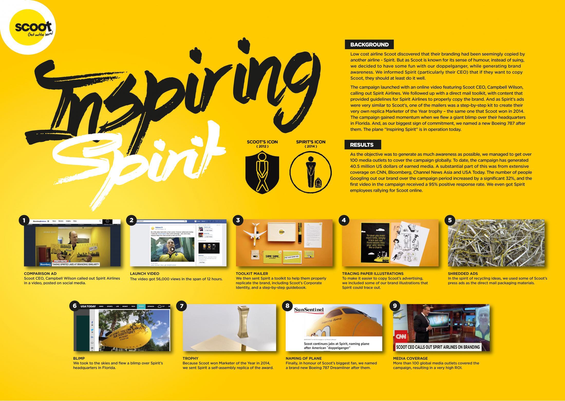 Thumbnail for Inspiring Spirit