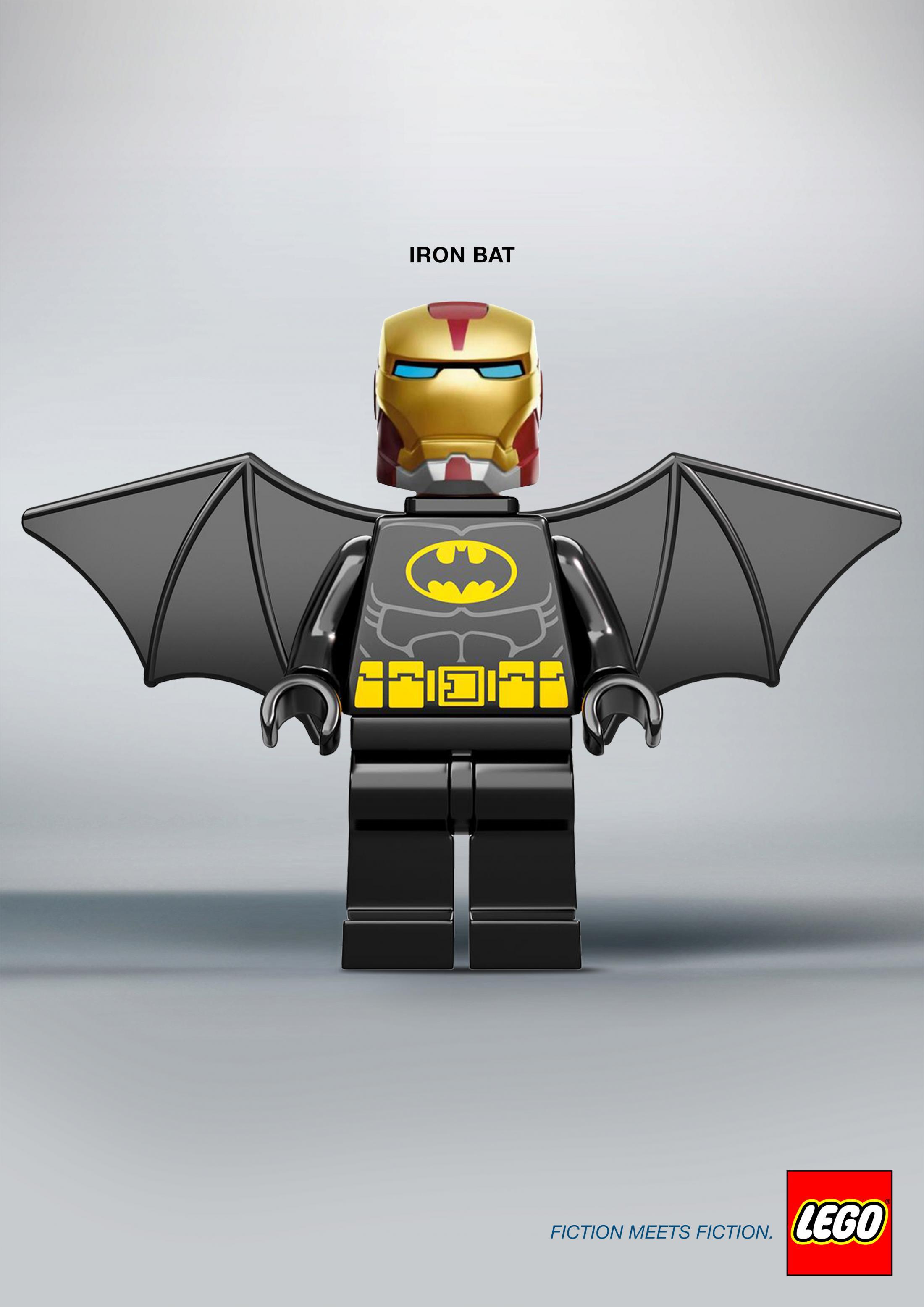 Thumbnail for Lego