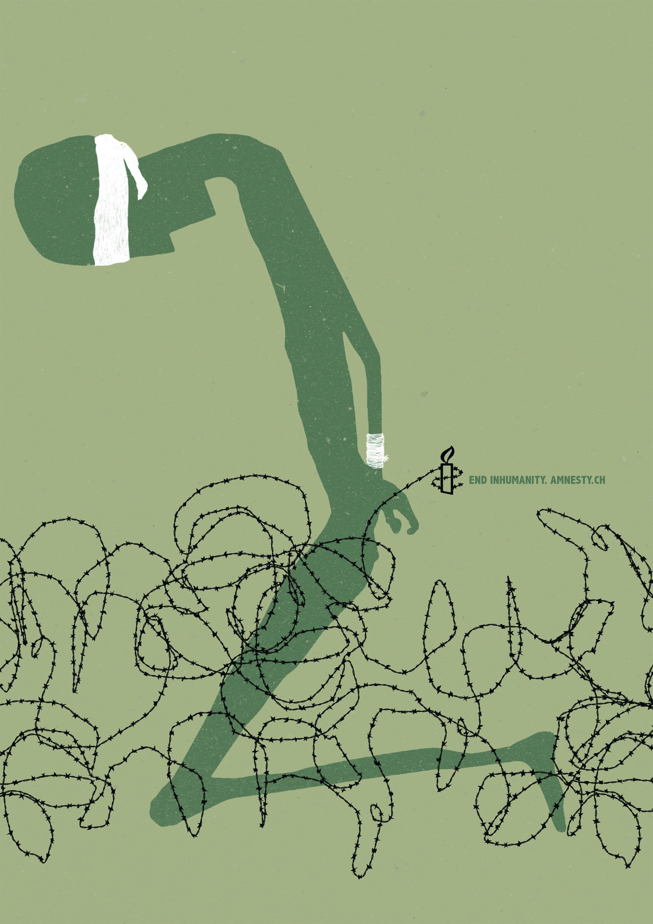 Thumbnail for The Barbwire Campaign